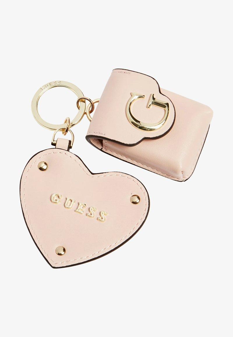 Guess - Key holder - hellrose