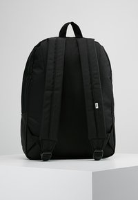 Vans - REALM BACKPACK - Ryggsekk - black - 2