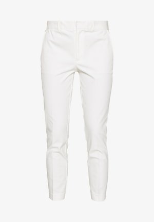 MODERN BISTRETCH - Chino - warm white