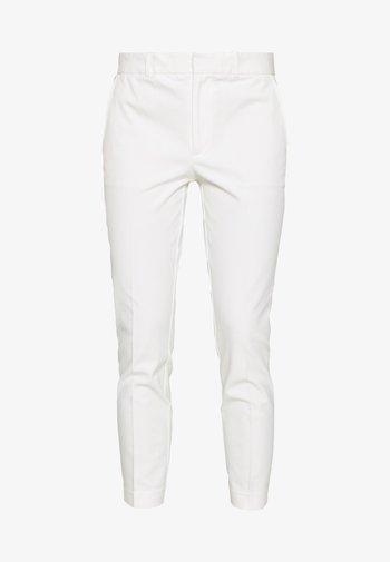 MODERN BISTRETCH - Chino - warm white
