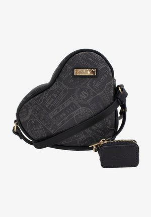 SUMMER PASSPORT - Across body bag - nero