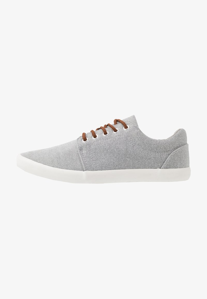 Pier One - UNISEX - Tenisky - light grey