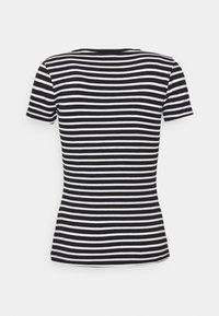 Anna Field - Print T-shirt - black/white - 1