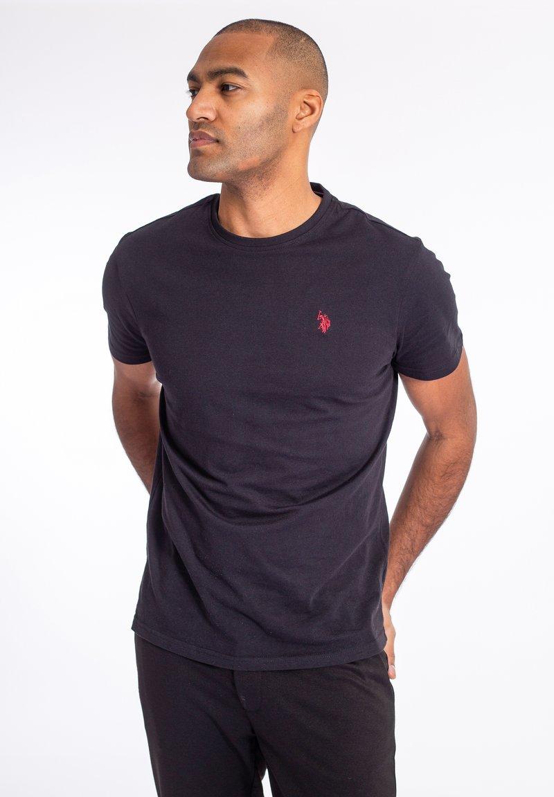 U.S. Polo Assn. - T-shirt - bas - tap shoe