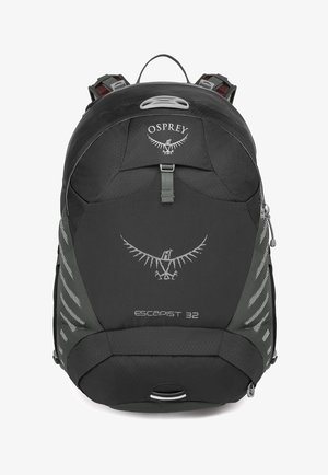 ESCAPIST - Backpack - black