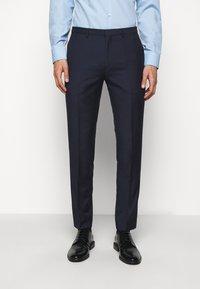 HUGO - ARTI HESTEN - Suit - dark blue - 4