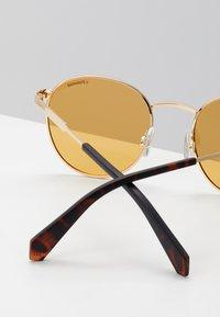 Polaroid - Sunglasses - orange - 2
