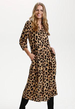 Hverdagskjoler - leopard