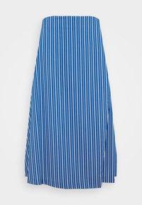 Steffen Schraut - STELLA SKIRT - A-line skirt - ocean - 0