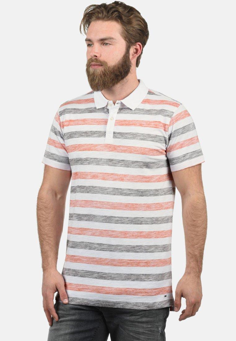 Solid - TETO - Polo shirt - orange