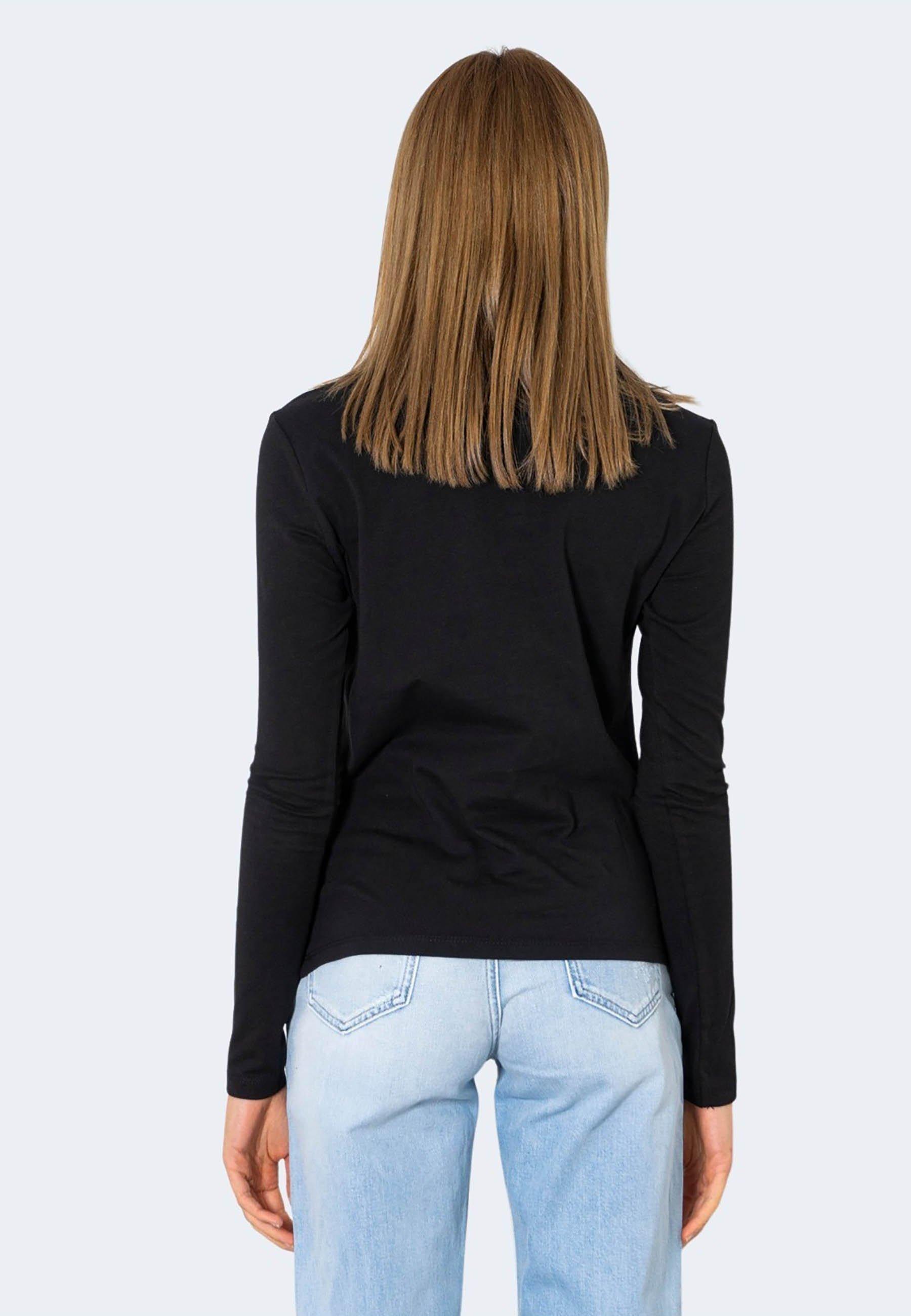 Donna SLIM ESSENTIAL - Maglietta a manica lunga
