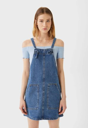 01338548 - Denim dress - blue denim
