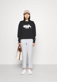 Polo Ralph Lauren - Sweatshirt - black - 1