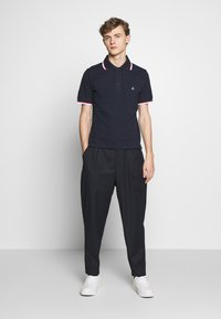 Vivienne Westwood - NEW POLO - Polo - navy - 1
