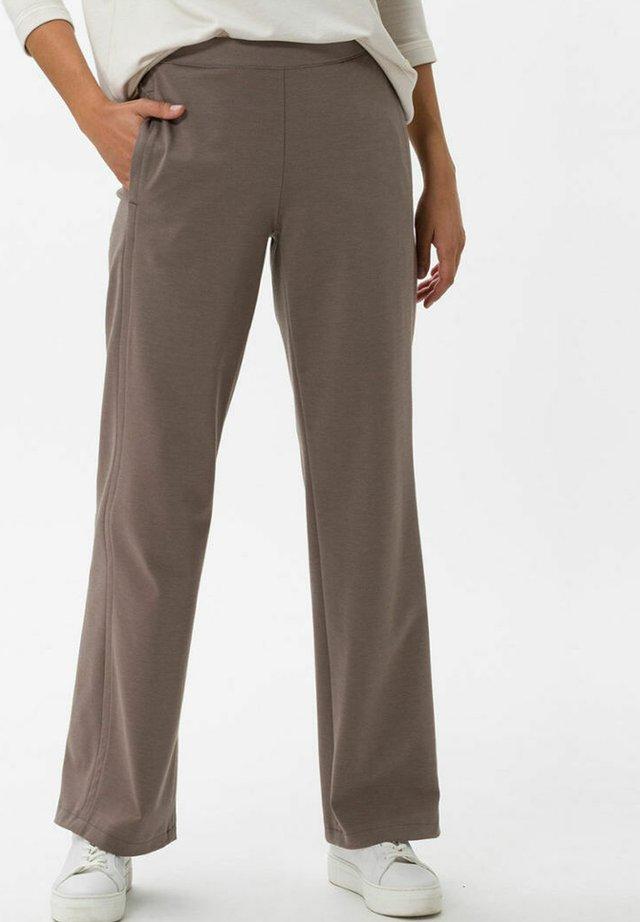 MAINE - Pantaloni - taupe