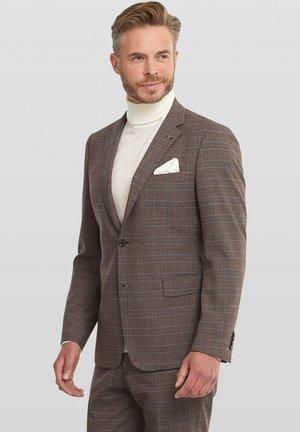 ZAYN - Suit - brown