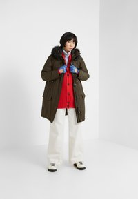 Bally - Winter coat - militare - 1