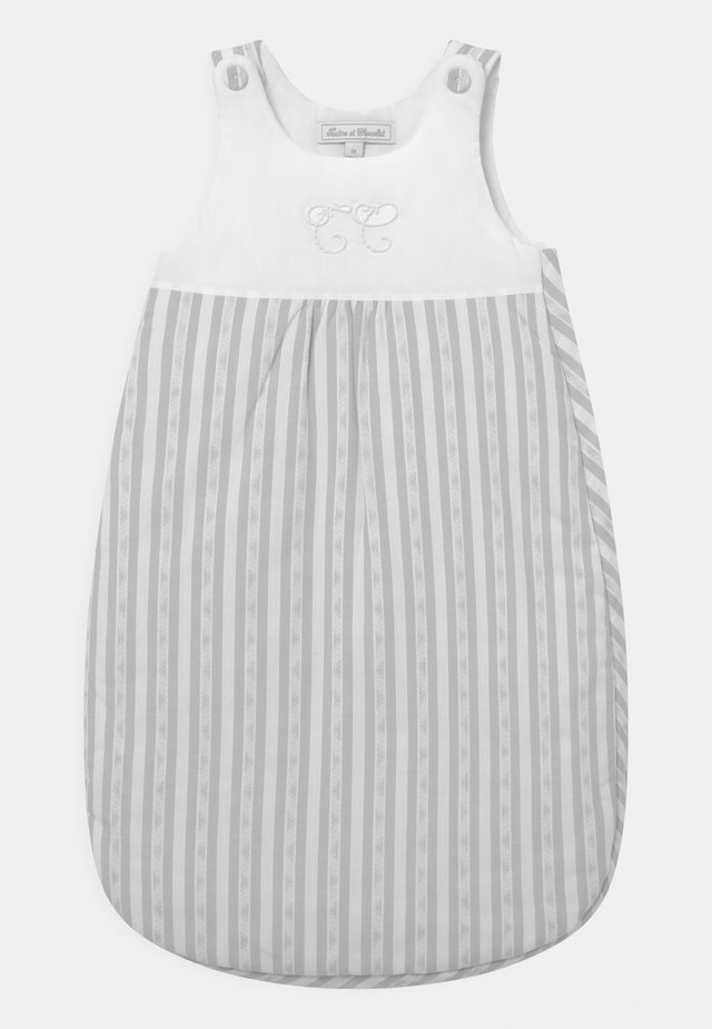 GIGOTEUSE UNISEX - Śpiworek niemowlęcy - grey