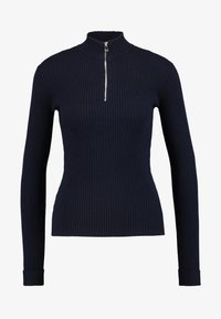 EDITED - ALISON JUMPER - Strickpullover - navy - 3