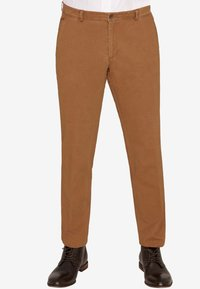 Carl Gross - TOTO - Trousers - yellow - 0