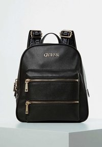 Guess - GROSSER - Rucksack - black - 0