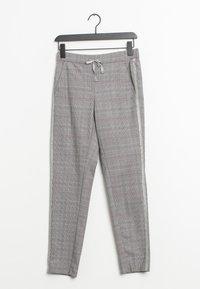 Cartoon - Trousers - grey - 0