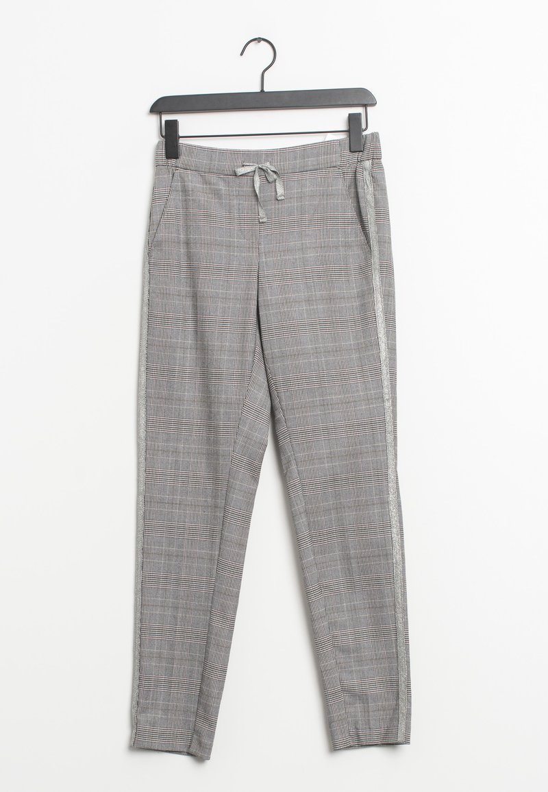 Cartoon - Trousers - grey