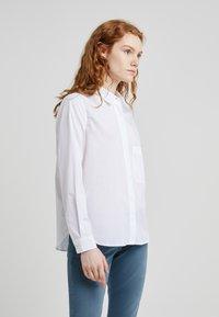 CLOSED - HAILEY - Button-down blouse - white - 0