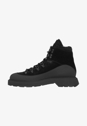 GLADWIN - Winter boots - black