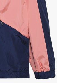 Killtec - MAELEE - Waterproof jacket - coral pink - 2