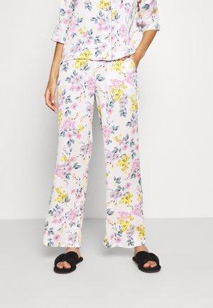 NAIM PANTALON - Pantaloni del pigiama - ecru