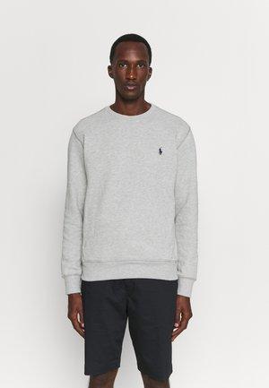 LONG SLEEVE - Sweatshirt - light grey heather