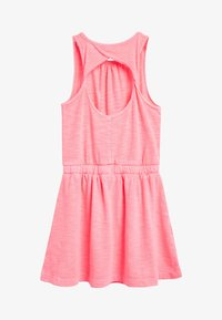 Next - Sukienka z dżerseju - pink - 1