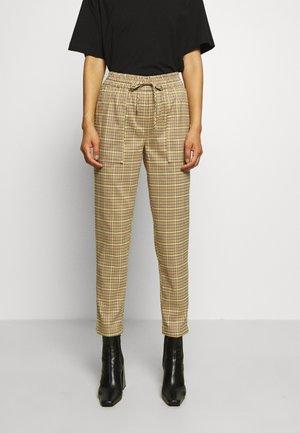 ABELLA PANTS - Kalhoty - multi colour