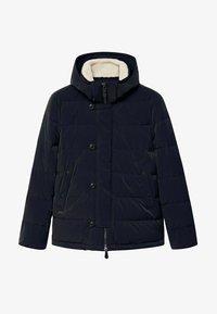 Mango - COTY - Winter jacket - donkermarine - 5