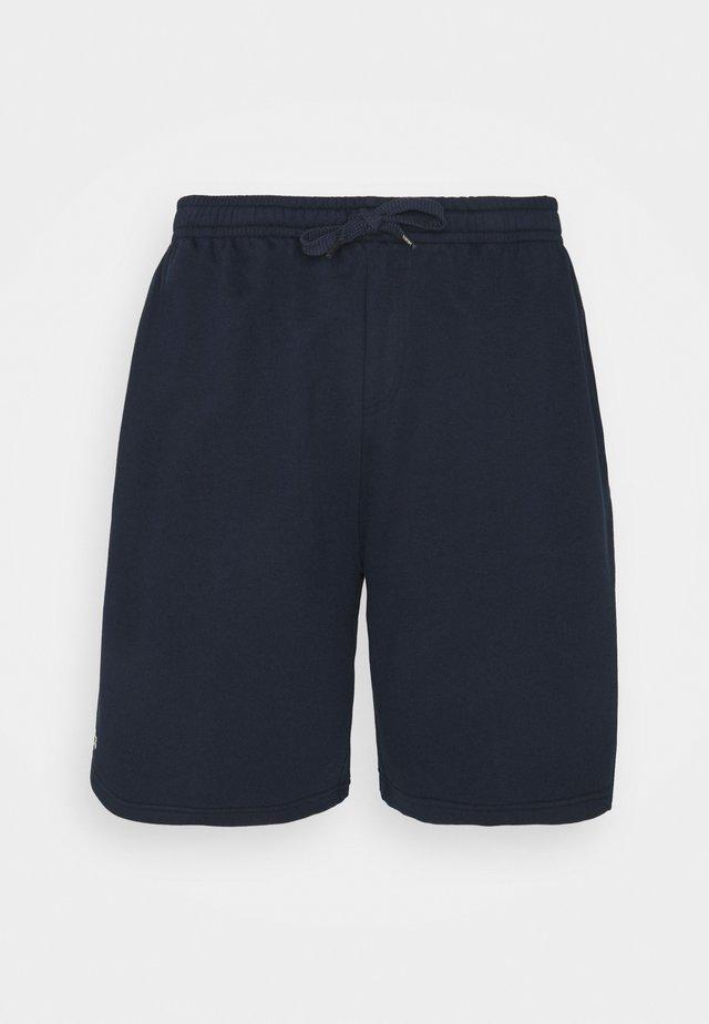 PLUS - Shorts - navy blue