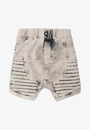 Shorts - acid grey