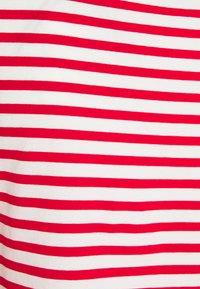 Lindex - TOP PACIFIC - Långärmad tröja - red - 2