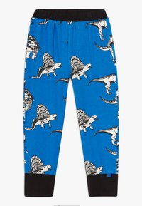 Småfolk - NIGHTWEAR DINO SET - Pyjama set - blue lolite - 2