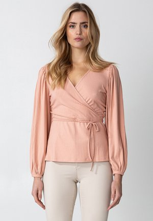 Blouse - ltpink