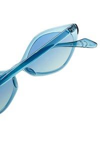 Icon Eyewear - Sluneční brýle - light blue - 2