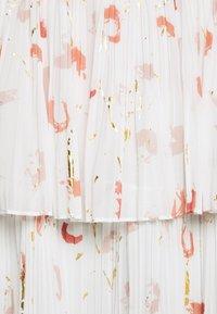 Bruuns Bazaar - ESMINA SKIRT - A-line skirt - brush artwork - 6