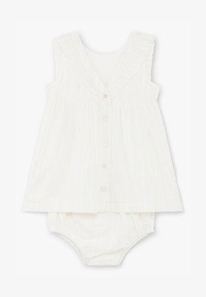 VANILLA  - Shirt dress - off-white