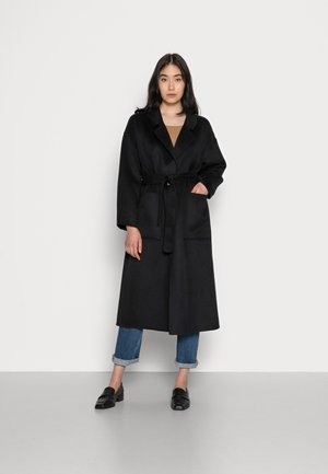 DADOULOVE - Classic coat - carbon