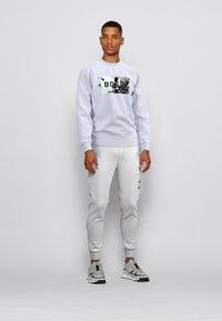 BOSS - Sweatshirt - white - 1