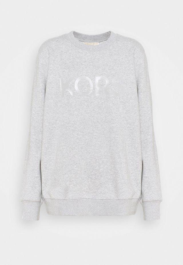 Sweater - pearl heather