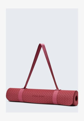 Fitness/jóga - red