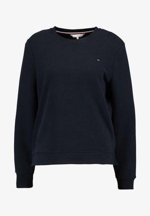 HERITAGE CREW NECK  - Sweatshirt - midnight
