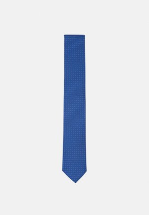 MINI GRID TIE - Slips - monaco blue
