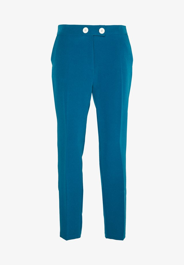 SLIM FORMAL - Broek - medium blue